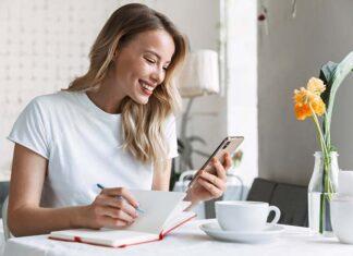 Smartfony dla kobiet