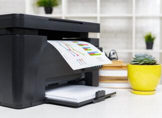 Profesjonalna naprawa drukarek