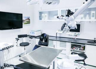 Appdent - program online dla stomatologów