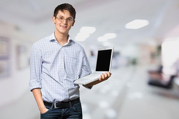 Zakup komputera
