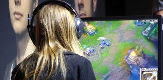 Odpowiedni monitor dla gracza