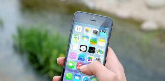 Żywotność telefonów Apple