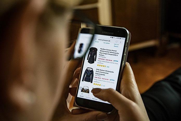 Wdrożenie e-commerce