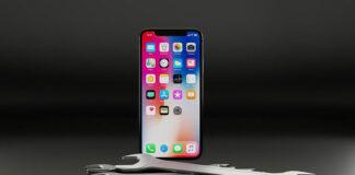 Gdzie najlepiej wymienić szybkę w iPhone