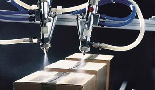automatyki przemysłowej