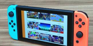 Czy Nintendo Switch się opłaca
