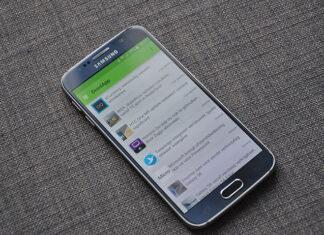 Telefony Samsung