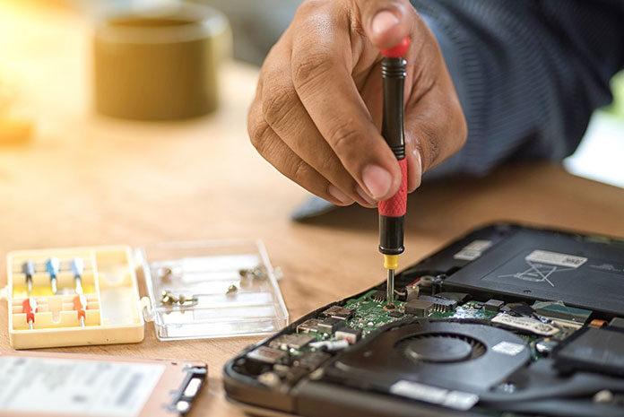 Czy warto modernizować starsze komputery